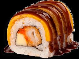 Sushi Mozzarella