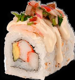 Sushi Acevichado