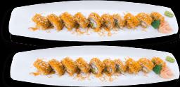 🍣2 X 1 Sushii