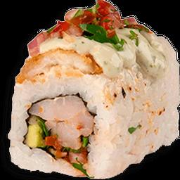 Sushi Tártaro
