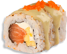 Sushi Cucaramácara