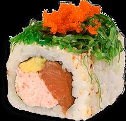 Sushi Hulk