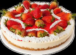 Cheese Cake de Fresa