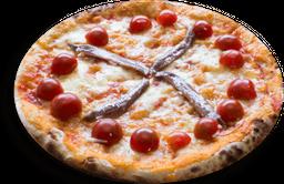 Arma tu Pizza Personal (4 porciones)