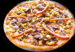 Arma tu Pizza Mediana (6 porciones)