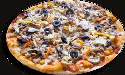 Arma tu Pizza Gigante (12 porciones)
