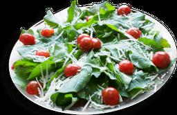 Ensalada Pomodori e Rúcula