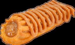 Churro Relleno de Nutella