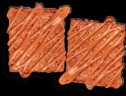 Combo 2 Brownies con Helado