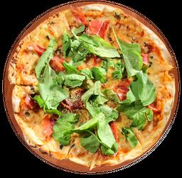 Pizza Rúgula & Prosciutto