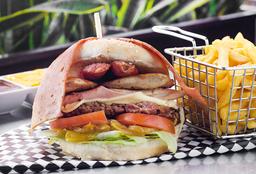 Super Burger San Miguel