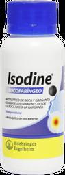 Isodine Bucofaringeo Frc 60 Ml