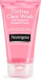 Gel Facial Neutrogena Exfoli.X124Ml