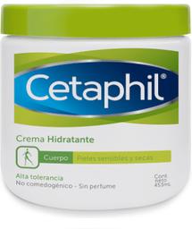 Cetaphil Crema Hidratante X 453 Grm