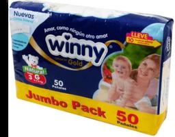 Winny Pañal Ultratrim