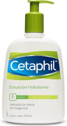Cetaphil Emulsion Hidratante X 473 Ml