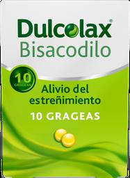 Dulcolax 5Mg 10Gra