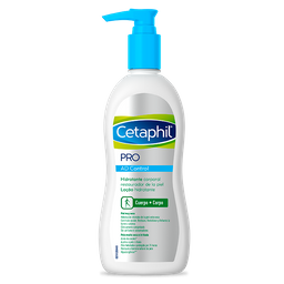 Cetaphil Restoraderm Hidratante X295Ml