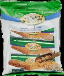 Barra Cereal Tosh Lynex3Unid