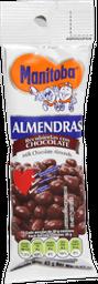 Almendra Con Chocolatex40Grm