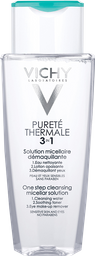 Solución Micelar Desmaquillante Vichy Pureté Thermale 3en1 x200M