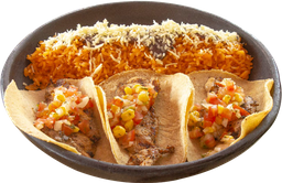 Combo x3 Tacos