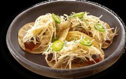 Tacos de Morrillo