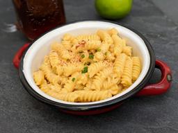 Mac & Cheese Grande
