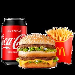 🍔 McCombo™ del día - Big Mac 🥤
