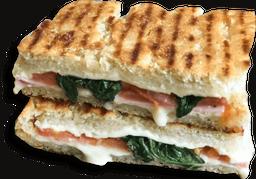 Sándwiche Siciliano