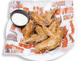 🍗Naked Wings