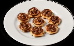 Wafflesitos Nutella x8