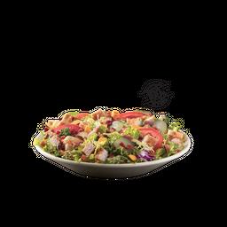 🥗 Ensalada Pepinillos Bacon sin Pollo