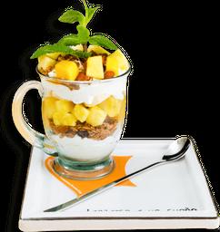 Granola de Frutos Tropicales