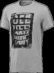 Camiseta Reebok Weights Ref.Cf3857