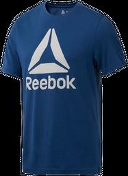Camiseta Stacked Logo Ref.Cf3907