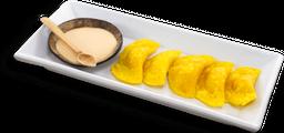 Empanaditas de pipián