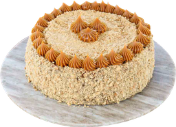 Torta Galletas Sultanas