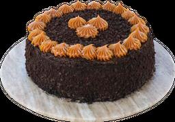 Torta Oreo Chocolate