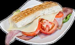 Sándwich tocineta