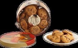 Caja De Galletas Chocochips
