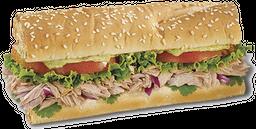 Sándwich Tuna Bistro