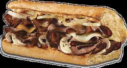 Sándwich Beef Especial