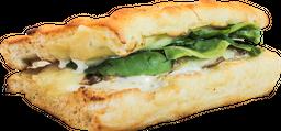 Panini Hongos & Mozzarella