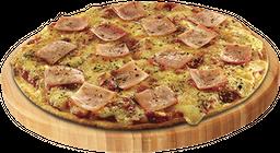 Pizza Jamón Virginia