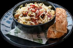 Pasta Salad Clásica Italiana