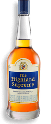 Whisky Blended Scotch Haig Supreme 750mL