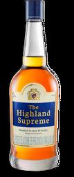 Whisky Blended Scotch Haig Supreme 750mL