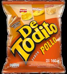 Detodito Pollo Familiar