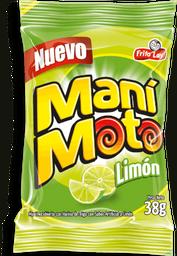 Mani Moto Limon 38 G